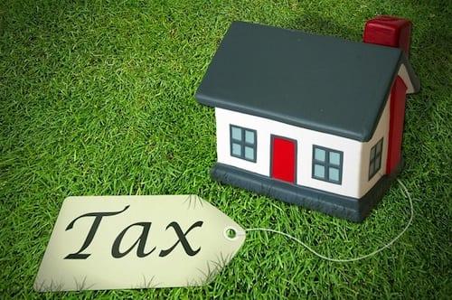 property tax copy