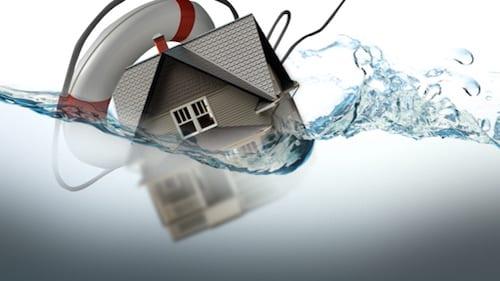 underwater-mortgage