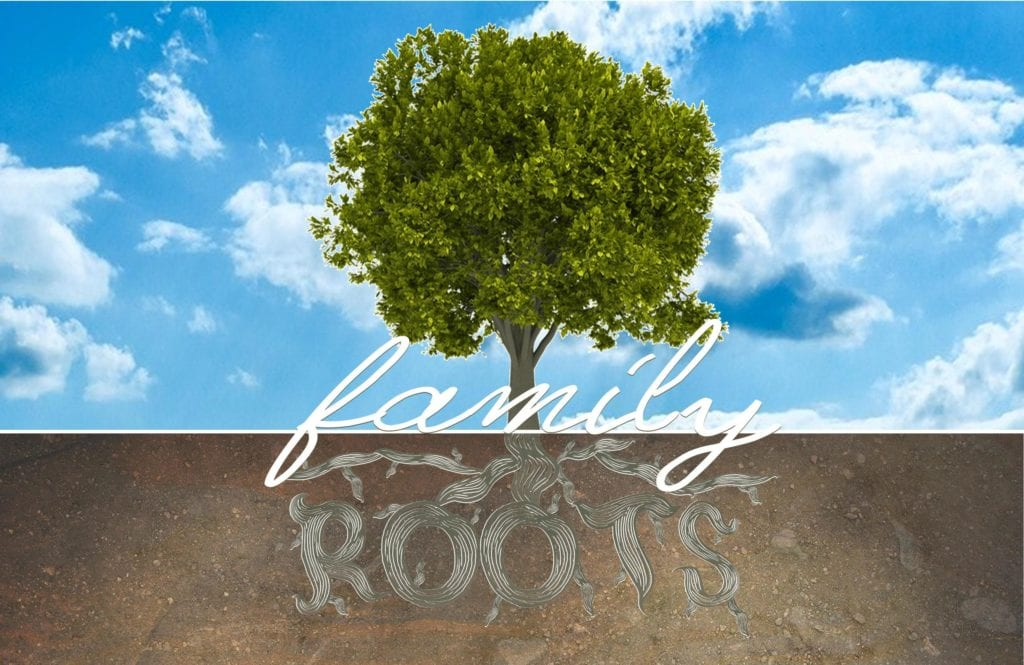 family-roots