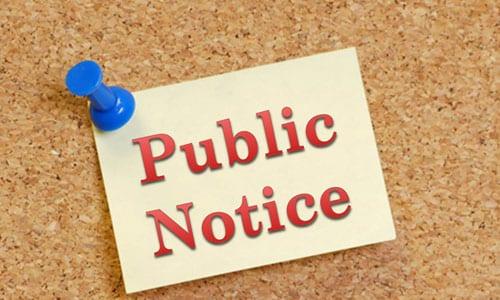 public-notice-sign