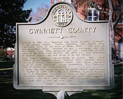 GwinnettCounty