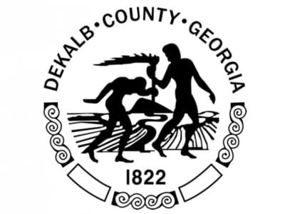 dekalb county logo emblem
