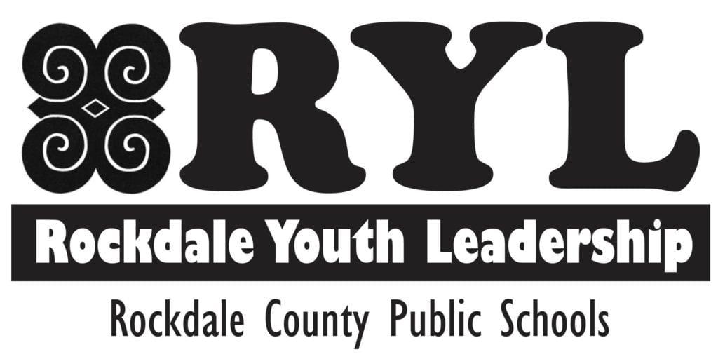 Rockdale Youth Leadership Logo