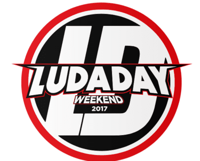 luda day weekend