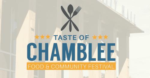taste chamblee