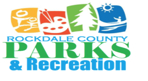 rockdale county parks and recreation