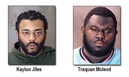 Motel 6 murder suspects