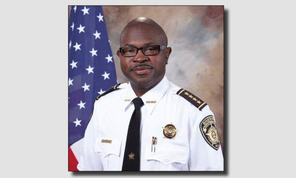 Sheriff Eric J. Levett _WEB