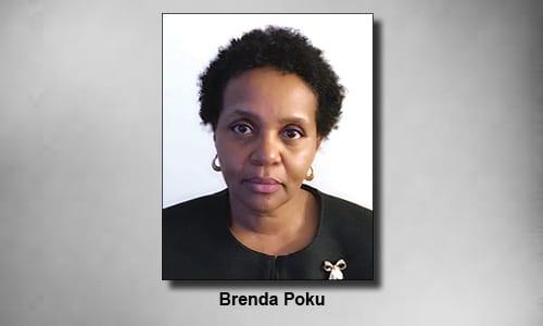 Brenda Poku