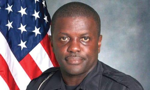 Detective Darrel Price