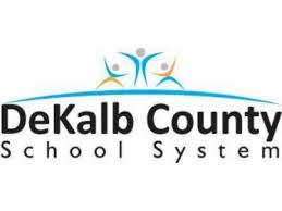 dekalb school logo