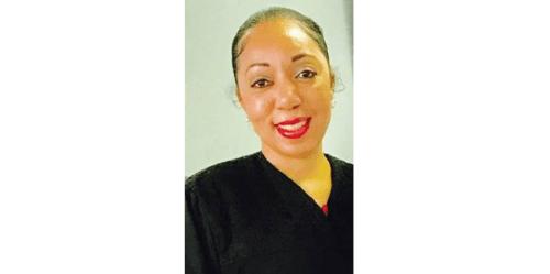 Rockdale Chief Magistrate Judge Phinia Aten