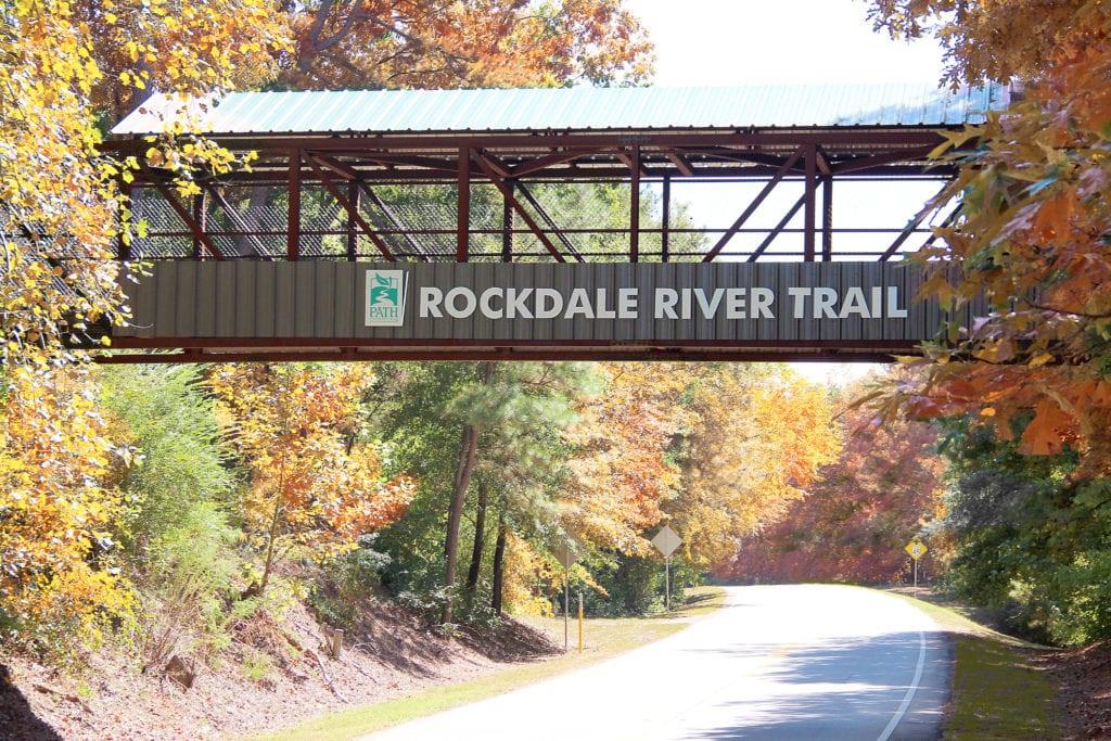 rockdale river trail