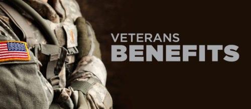 Veterans-Benefits