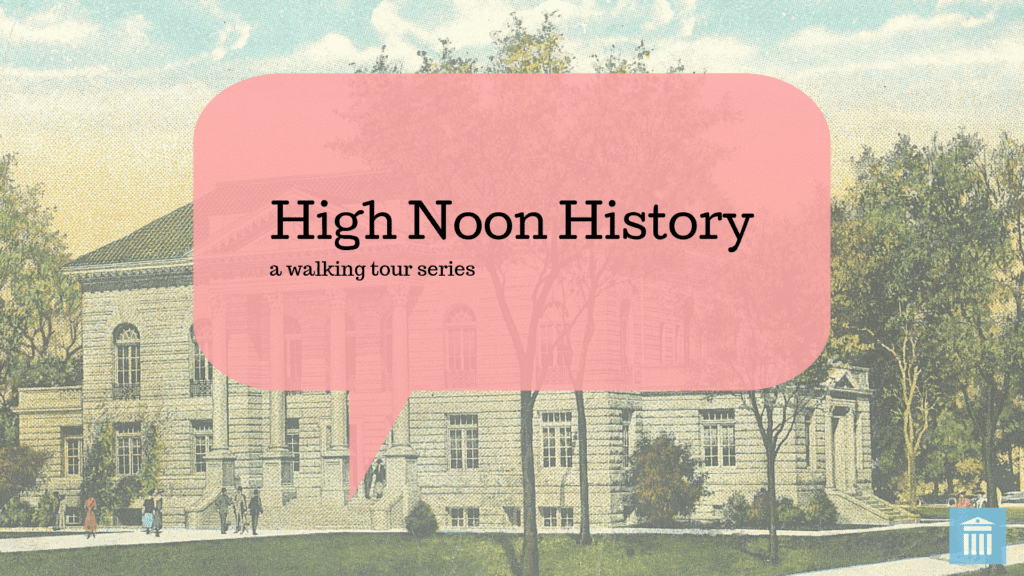 DHC - High Noon History event image