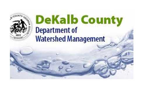 DeKalb County Department of Watershed Management 1