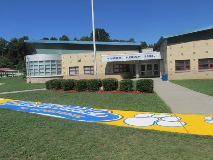 Wynebrook Elementary School