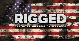 "documentary film, ""Rigged"