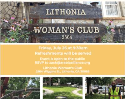 Lithonia Woman's Club