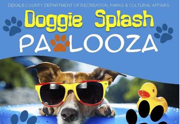 doggie pawlooza