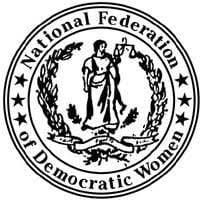 Congressional Federation of Democratic Women