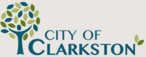Clarkston logo