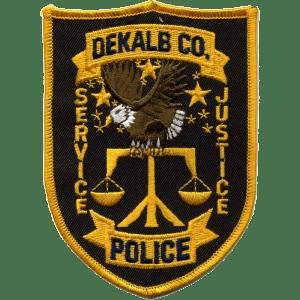 DeKalb County Police