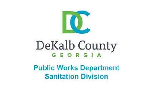 DeKalb County Sanitation 1