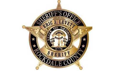 Rockdale Sheriff