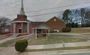 Silver Leaf Baptist Church Choir of Atlanta