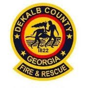 dekalb county fire