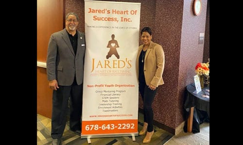 Jared's