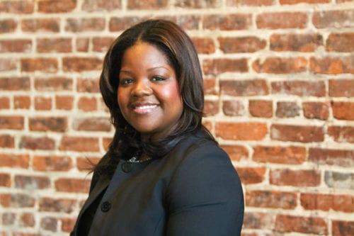 Hon. Asha Jackson