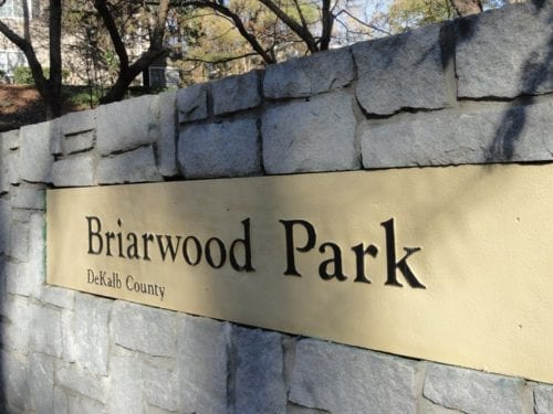 briarwood rec