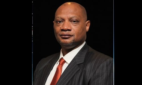 Reginald T. Jackson