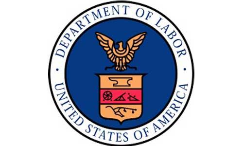U S D O Labor
