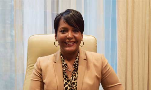 Keisha Lance Bottoms 11