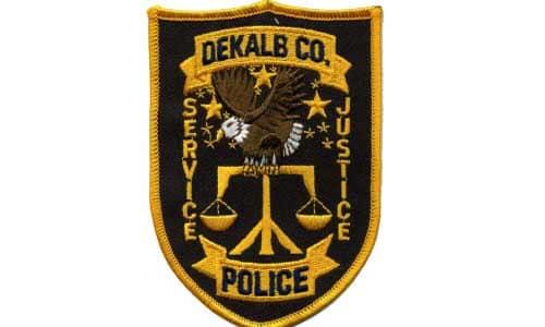 DEkalb Police 11