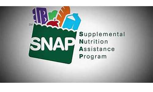 SNAP benefit