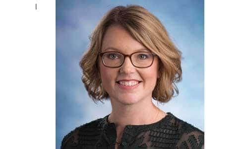 Dr. Heather Bradley, principal investigator