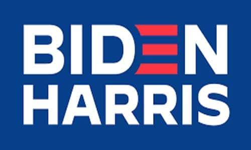 biden harris 2020 logo images