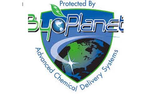ByoPlanet logo