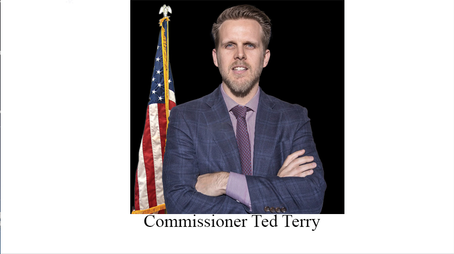 Ted Terry 55