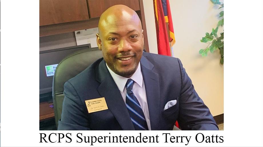 Terry Oatts 22