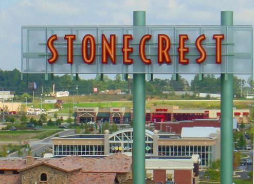 stonecrest mall